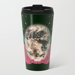 Planet Downfall Travel Mug