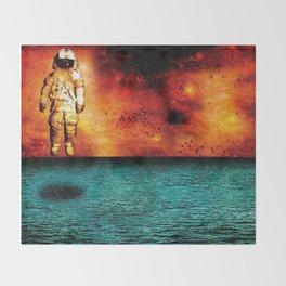 Brand New deja entendu Throw Blanket