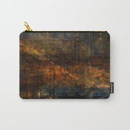 Reservations Carry-All Pouch