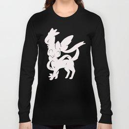 Sylveon Long Sleeve T-shirt