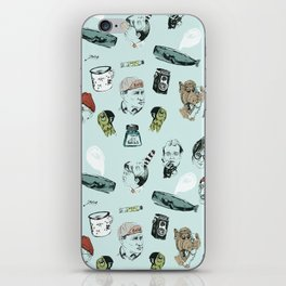Miscelanea iPhone Skin