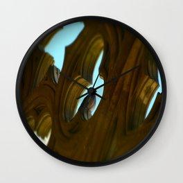 La Seu Vella Paloma Wall Clock