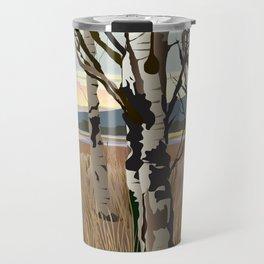 Conboy Lake Travel Mug