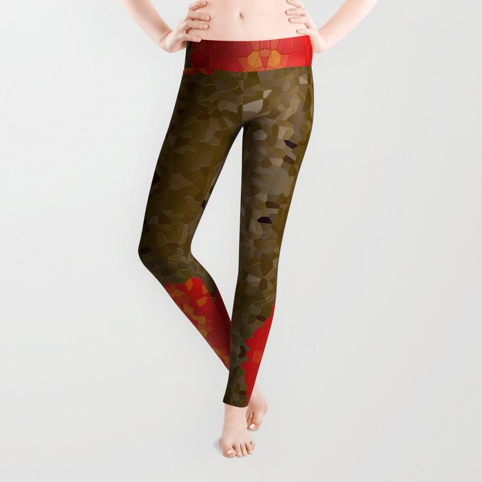 Oblivion Leggings