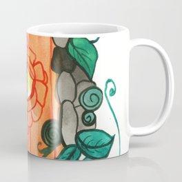 Dragon Door Coffee Mug