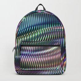 Tripartite 2 Backpack