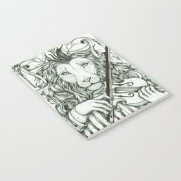 Lionviol Notebook