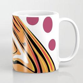 Galaxy is Burning by FreddiJr Coffee Mug