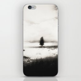 island XXVI iPhone Skin