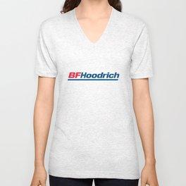 BF Hoodrich Unisex V-Neck