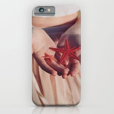 star fish iPhone 6s Slim Case