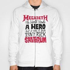 MegaSantorum Hoody