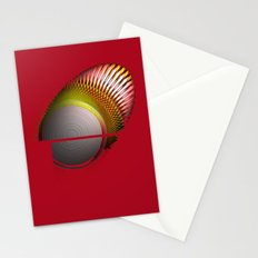 TRIBAL FEATHER Stationery Cards
