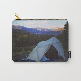 Camping is for lovers Carry-All Pouch