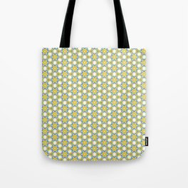 Illustrusion III - All of My Pattern Based on My Fashion Arts Tote Bag