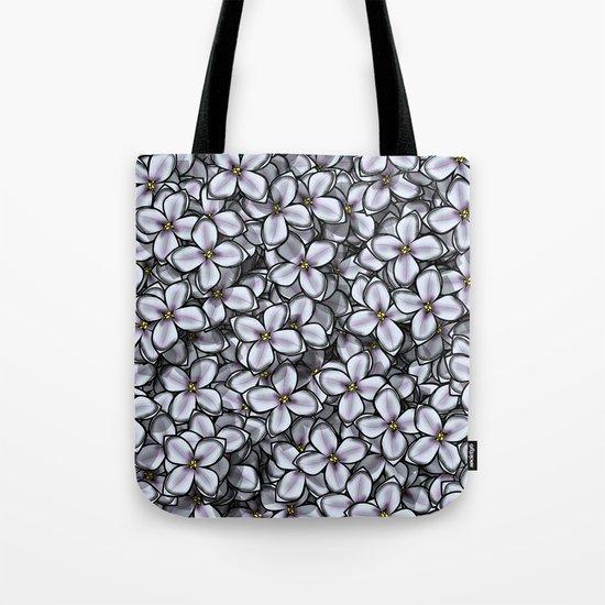Syringa Tote Bag