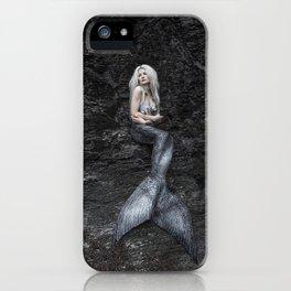 Mermaid iPhone Case