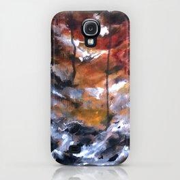 X. iPhone Case