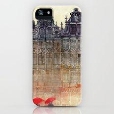 Brussels Slim Case iPhone (5, 5s)