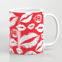 Lips 14 Coffee Mug