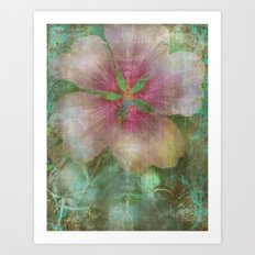 In Just Spring Art Print