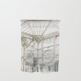 Greenhouse Wall Hanging