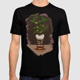 Chemex Coffee Plant T-shirt