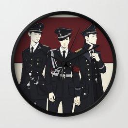 chankaihun Wall Clock