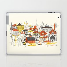 Global Warming Laptop & iPad Skin