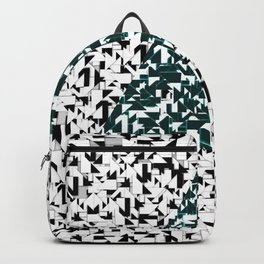 The Message Backpack