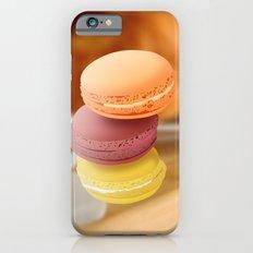 macarons iPhone 6s Slim Case
