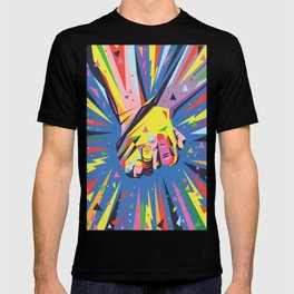 Band Together - Pride T-shirt
