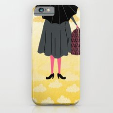 Mary Poppins Slim Case iPhone 6s