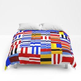 World War Two Comforters