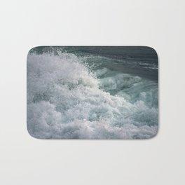 wave motion // no. 2 Bath Mat