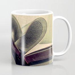 For the Love of Books A429 Coffee Mug