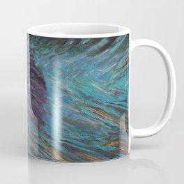 Lola- Mermaid Coffee Mug