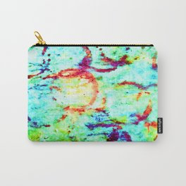 Dream Circles Carry-All Pouch