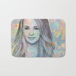 Carrie Underwood - All-American Girl Bath Mat