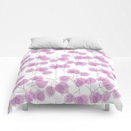 BOUGAINVILLEA Comforters