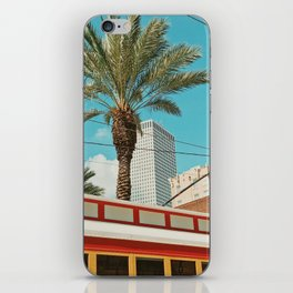 Downtown New Orleans iPhone Skin