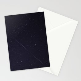 We are the smallest pieces of the puzzle. Stationery Cards