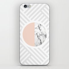 wes iPhone Skin