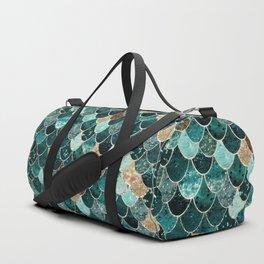 REALLY MERMAID Duffle Bag