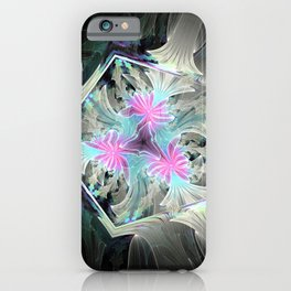 Isolation iPhone Case