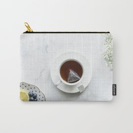 Hot Tea Carry-All Pouch