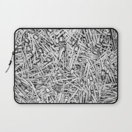Cutlery Laptop Sleeve