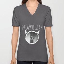 Dreamvillian Unisex V-Neck