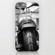 Born Z2 Slim Case iPhone 6s