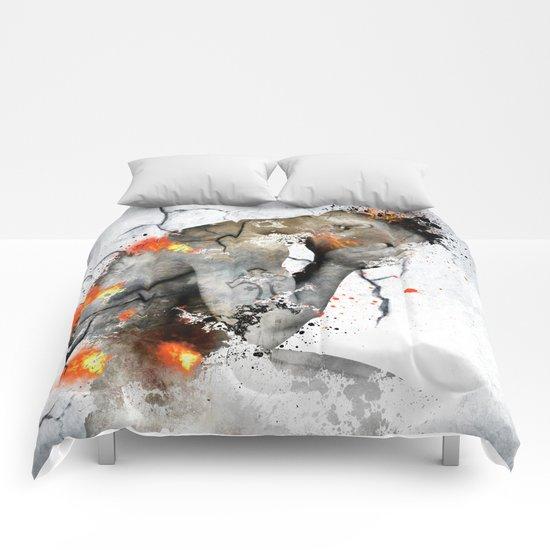 nude explore  Comforters